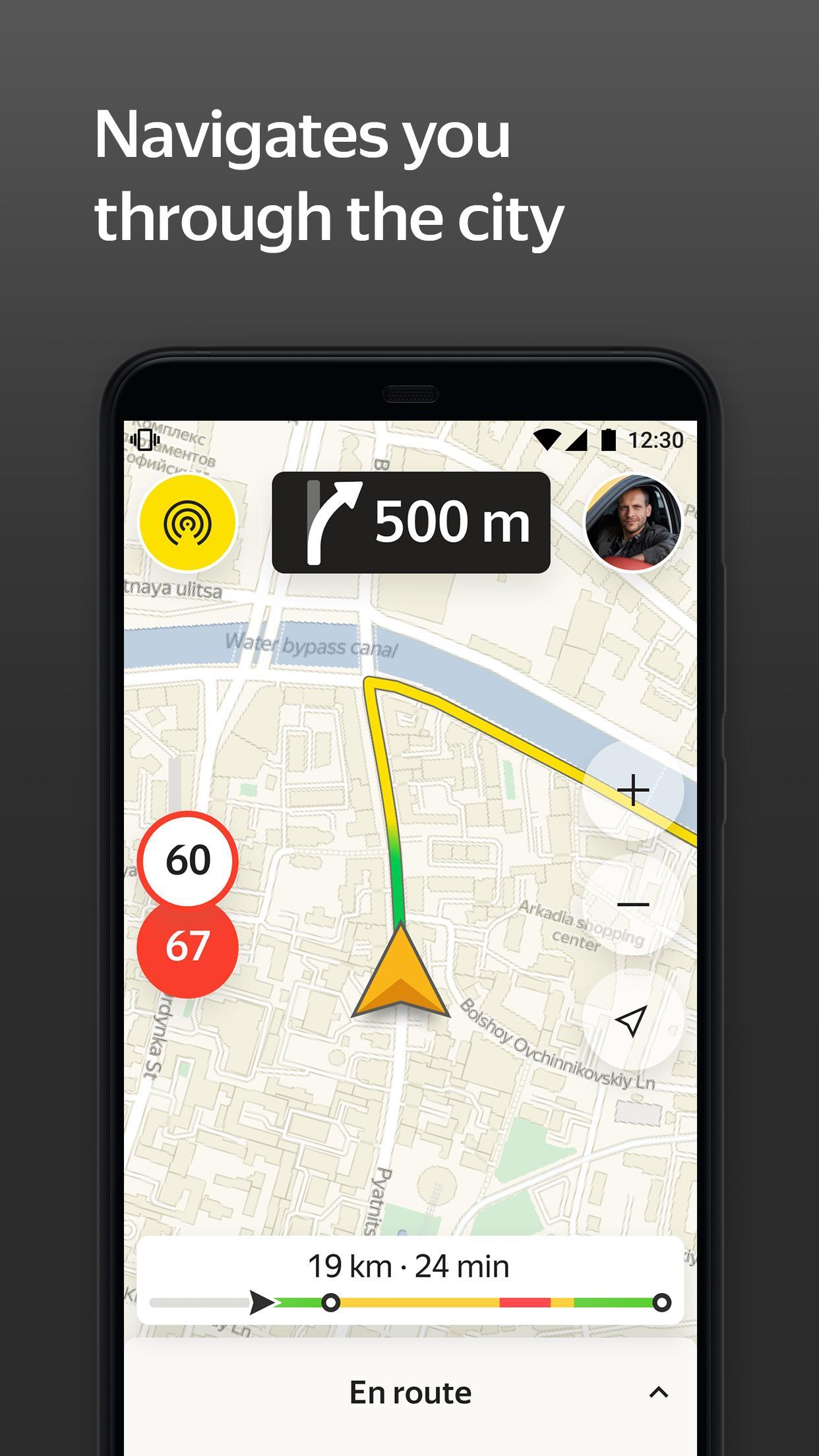 Taximeter — start driving a taxi today 9.14 Screenshot 3