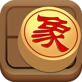 Chinese Chess from beginner to master app icon