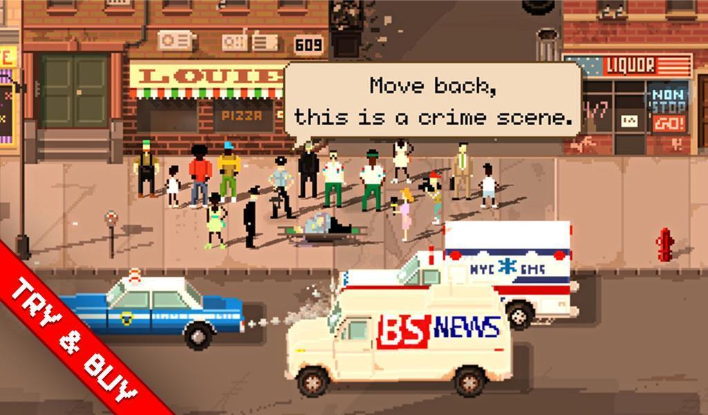 Beat Cop 1.0.1 Screenshot 13