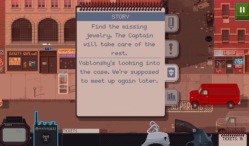 Beat Cop 1.0.1 Screenshot 17