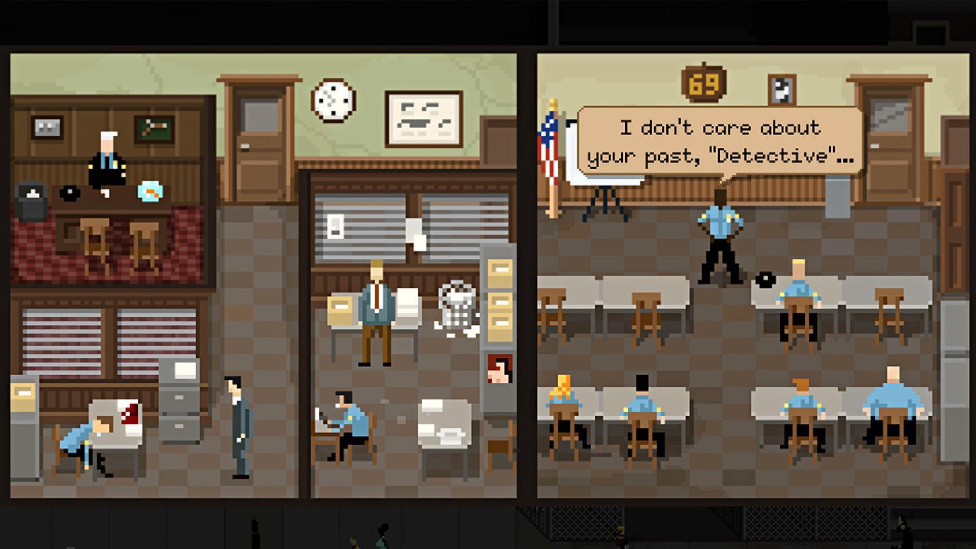 Beat Cop 1.0.1 Screenshot 2