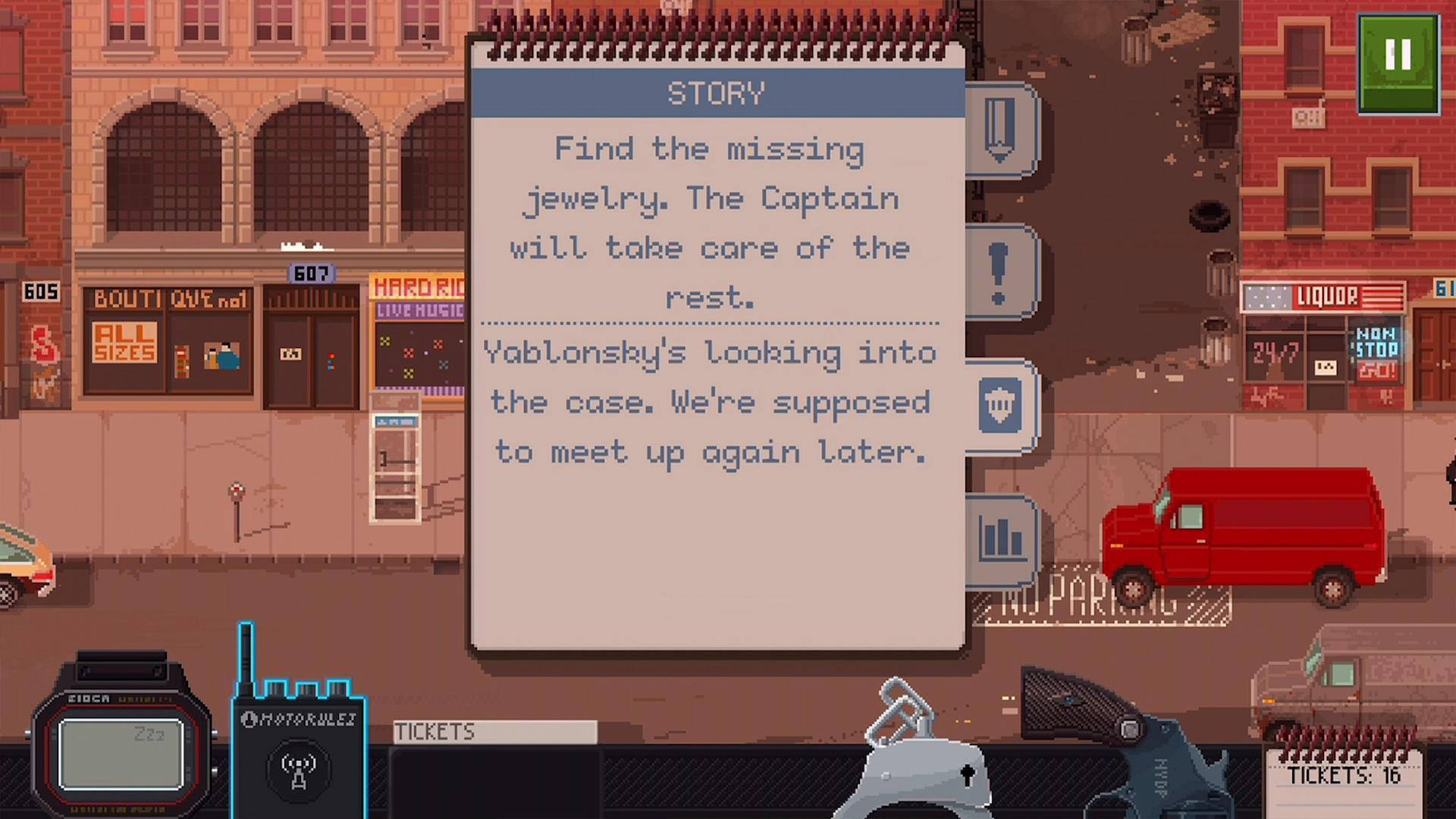 Beat Cop 1.0.1 Screenshot 5