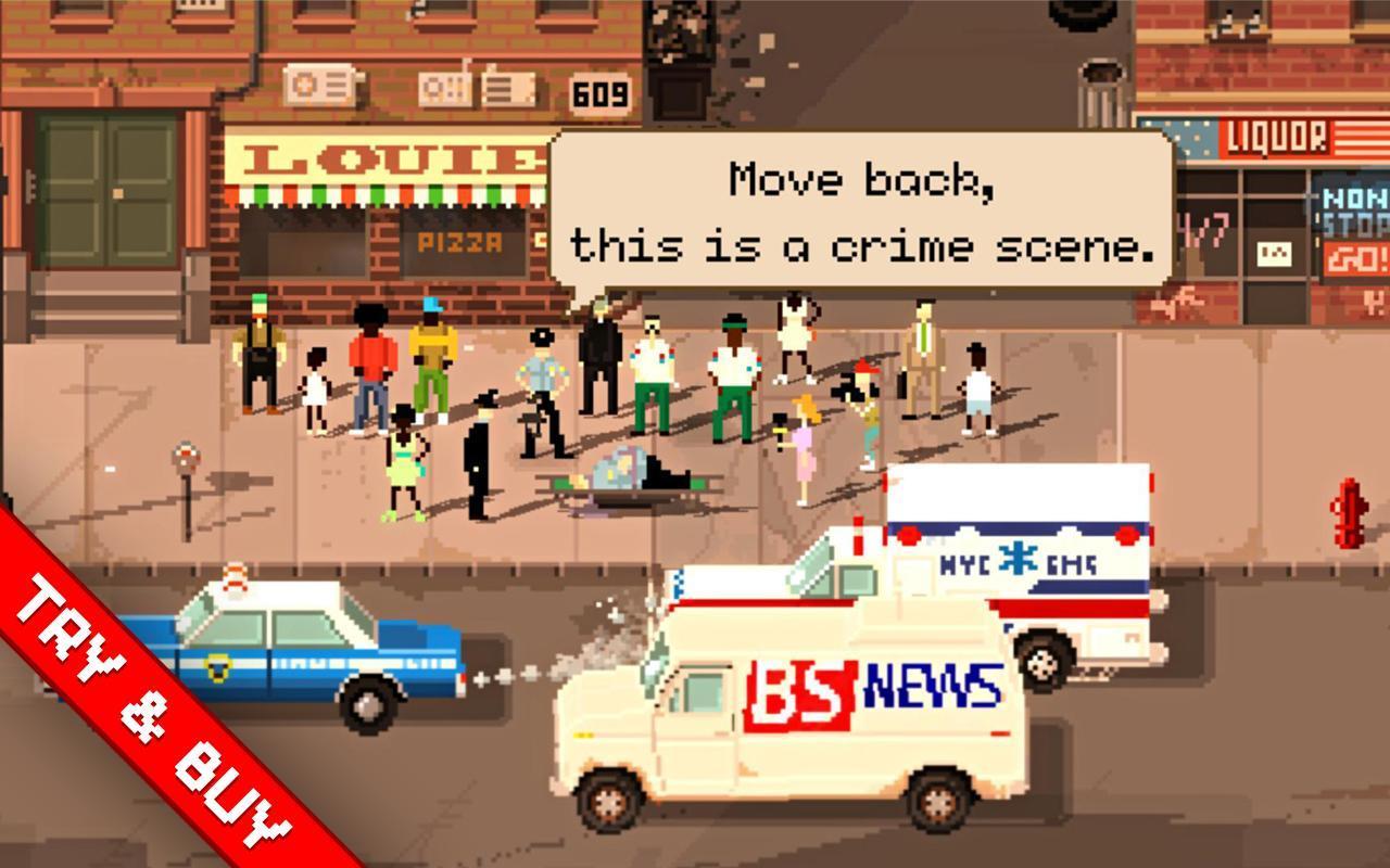 Beat Cop 1.0.1 Screenshot 7