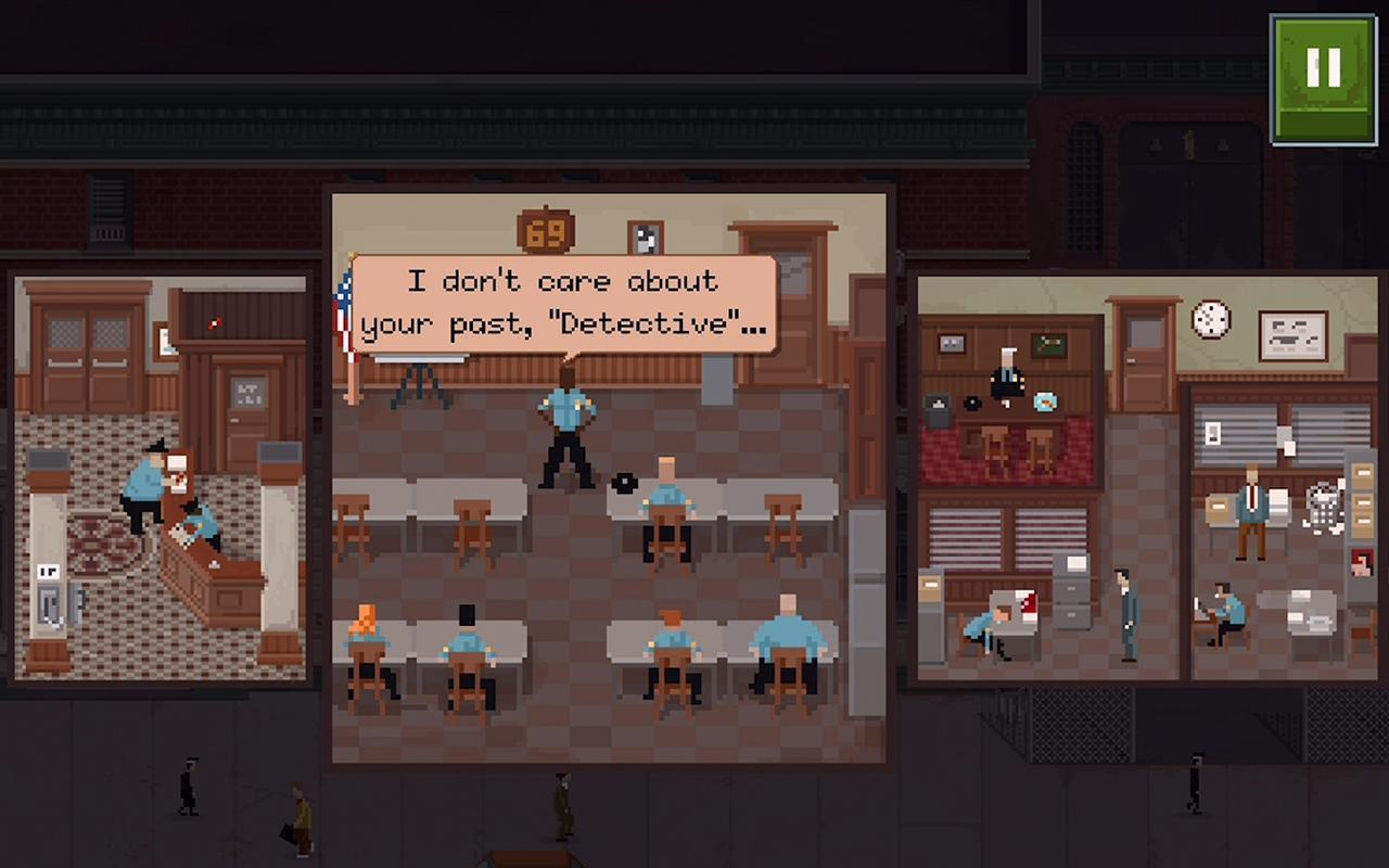 Beat Cop 1.0.1 Screenshot 8