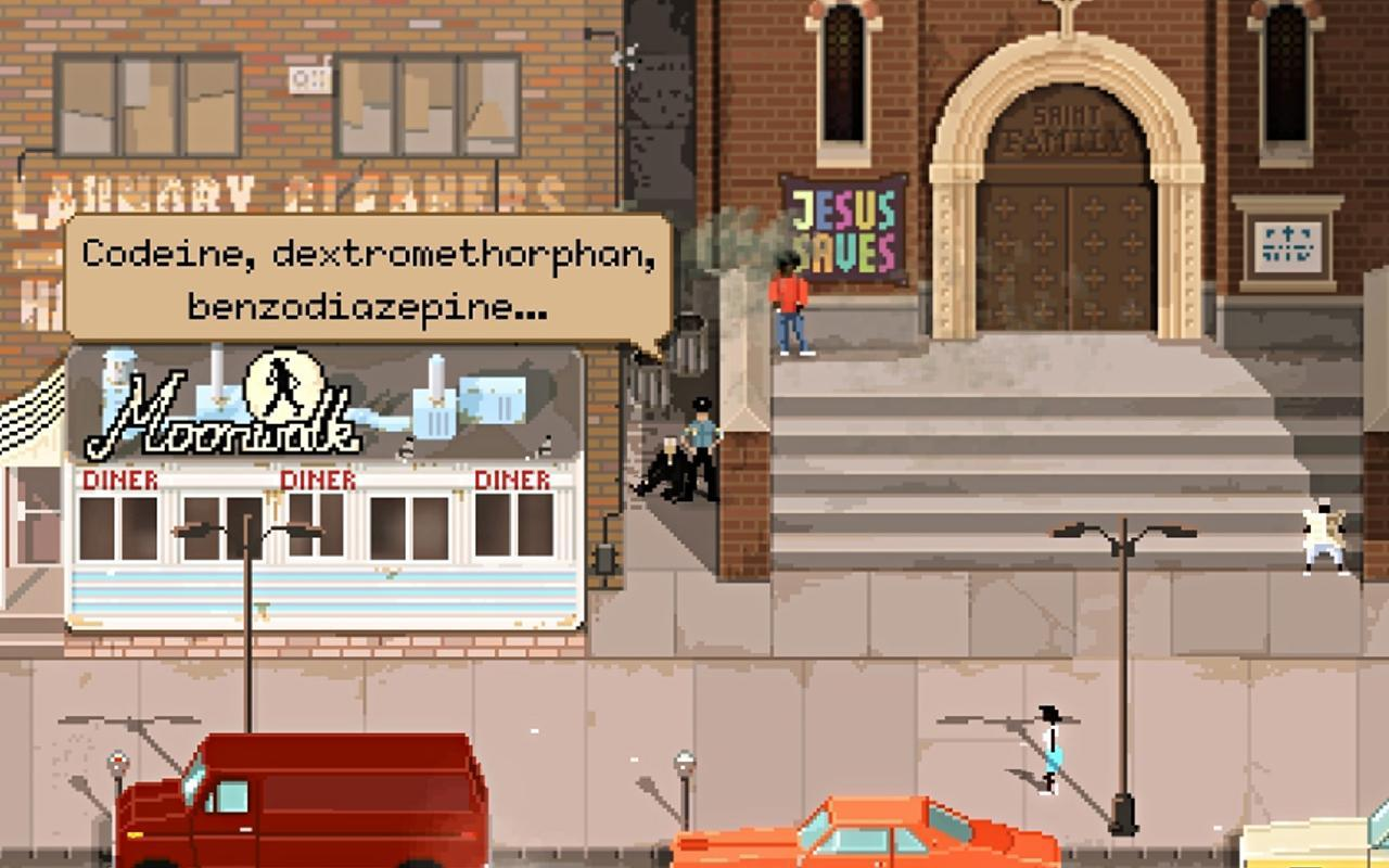 Beat Cop 1.0.1 Screenshot 9