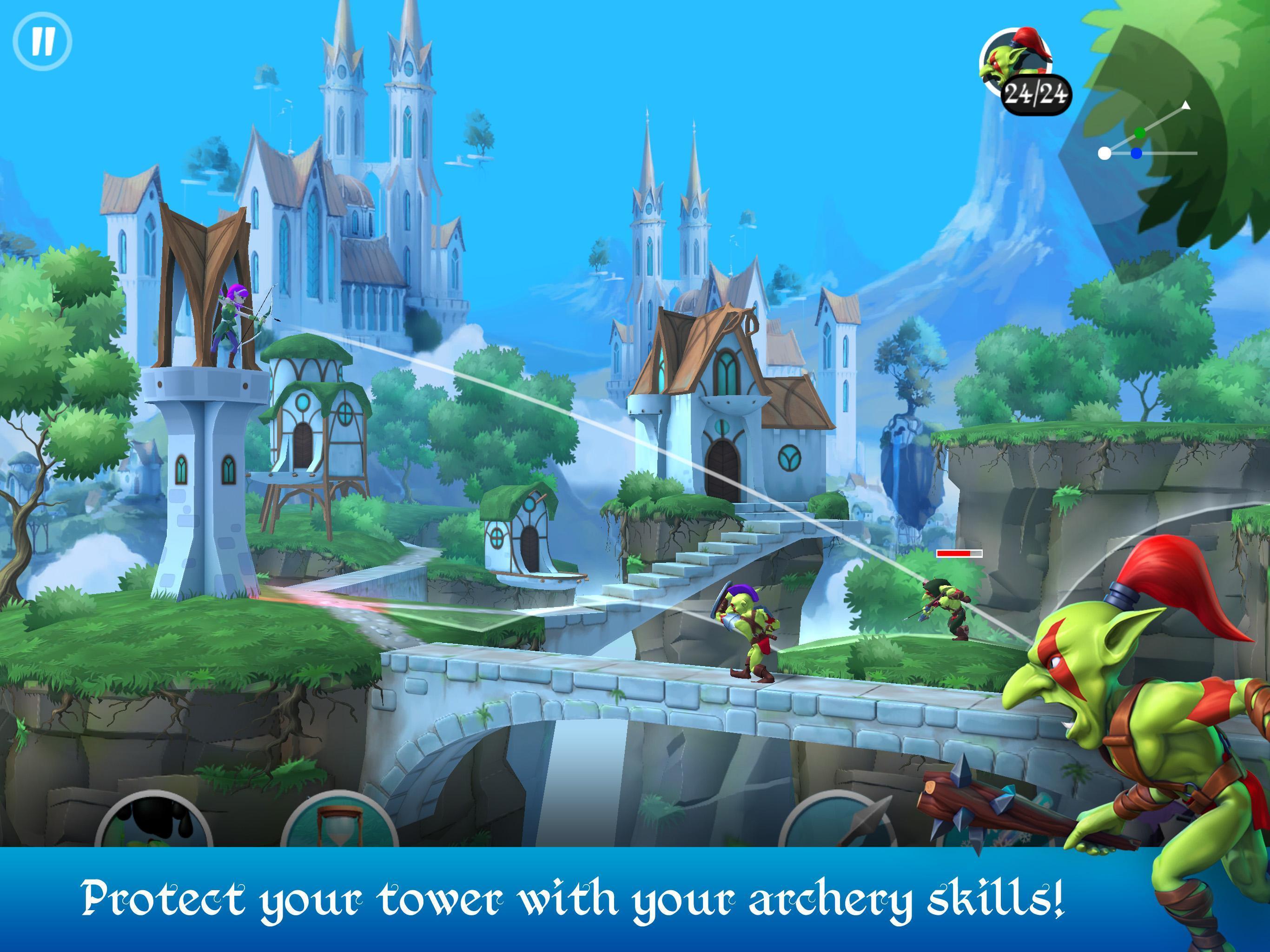 Tiny Archers 1.36.05.0 Screenshot 12