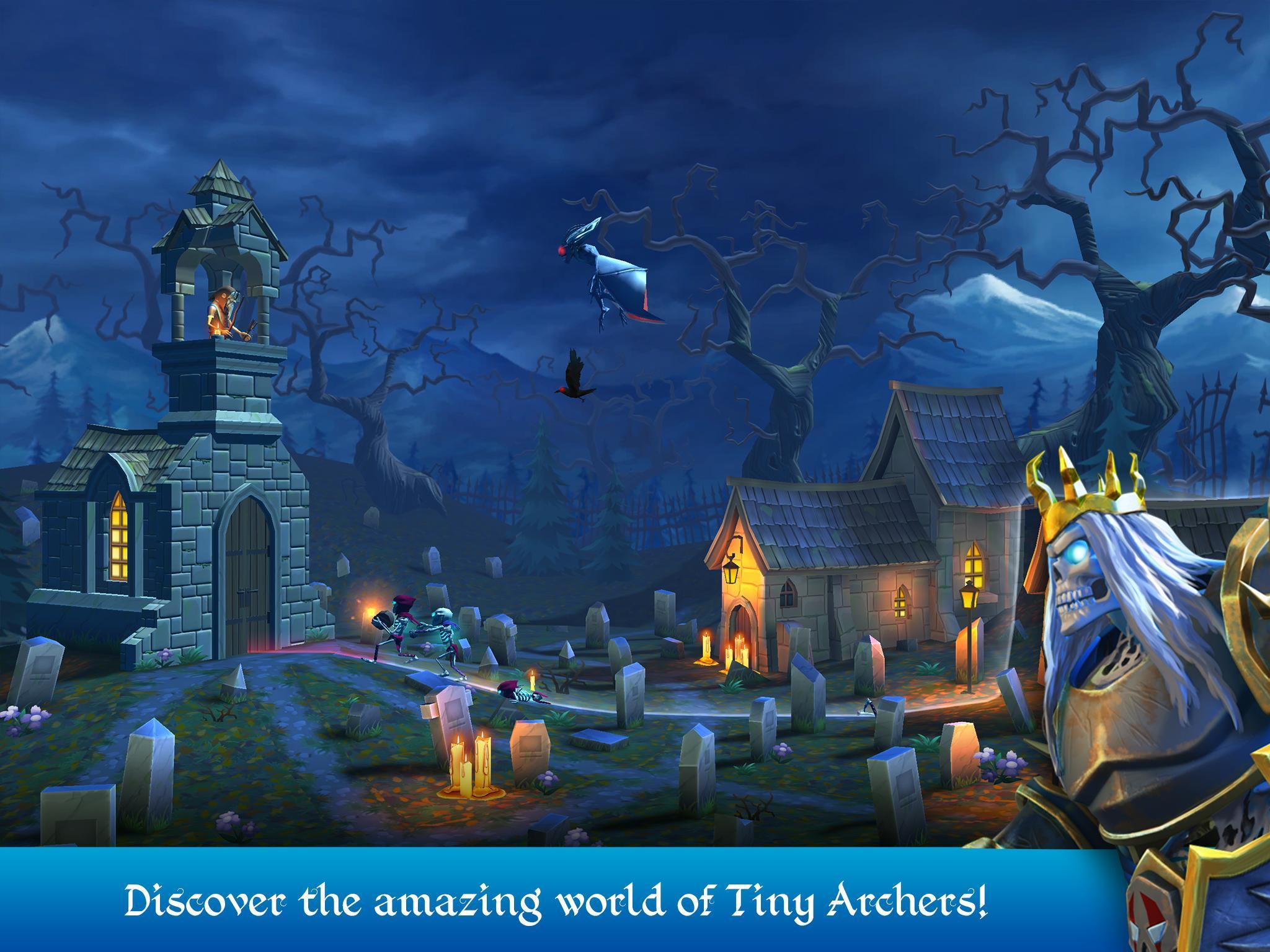 Tiny Archers 1.36.05.0 Screenshot 13