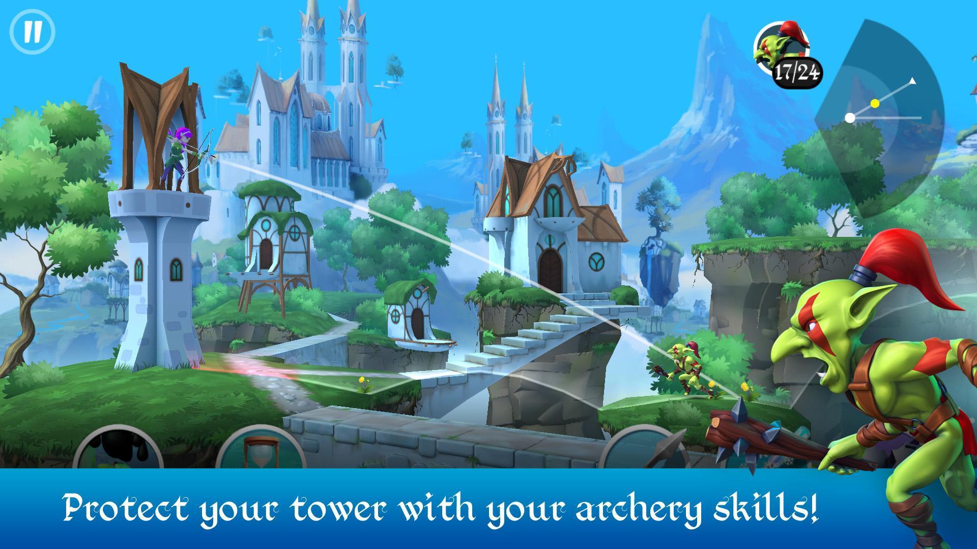 Tiny Archers 1.36.05.0 Screenshot 2