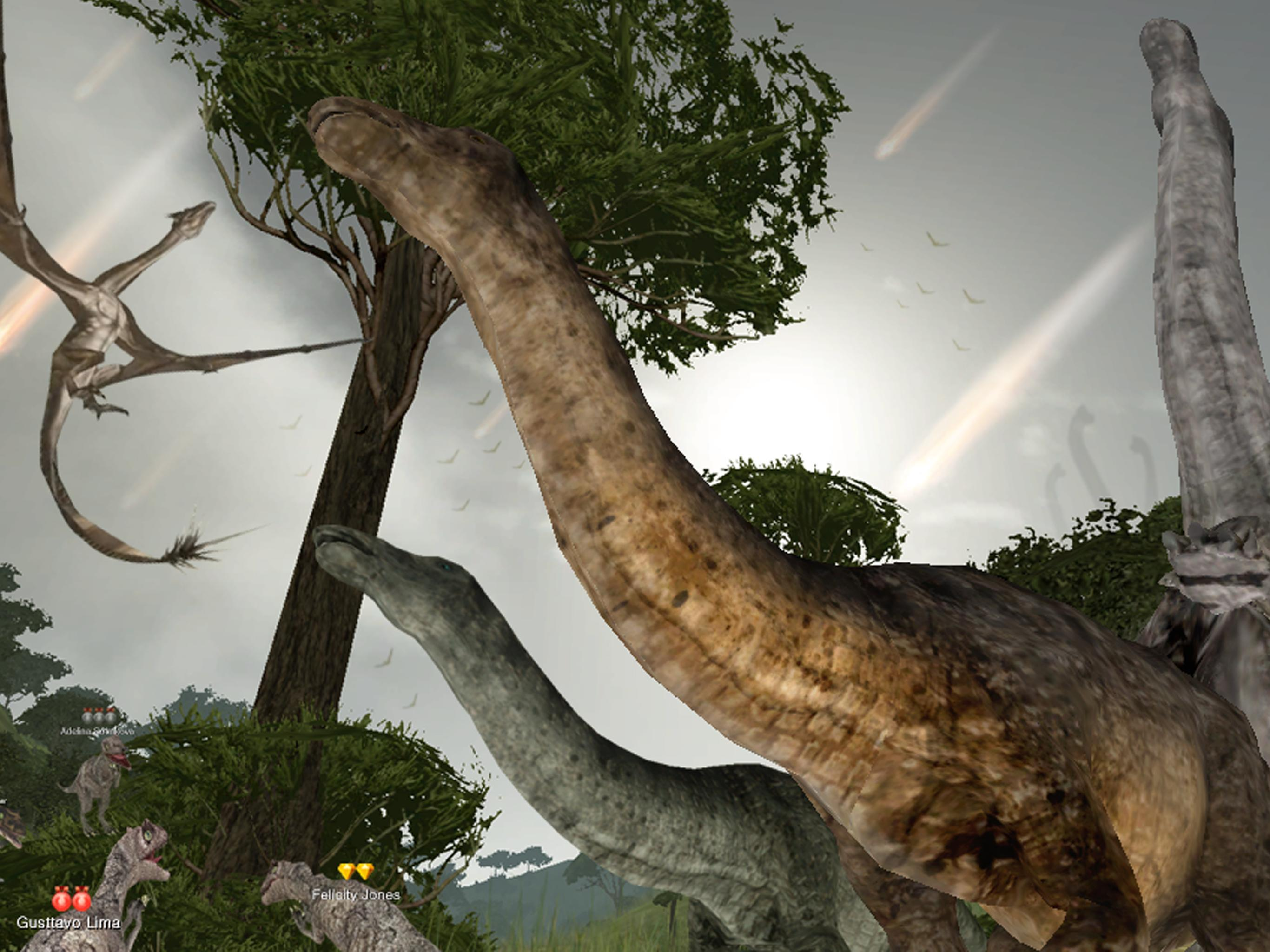 Dinos Online 4.1.1 Screenshot 8