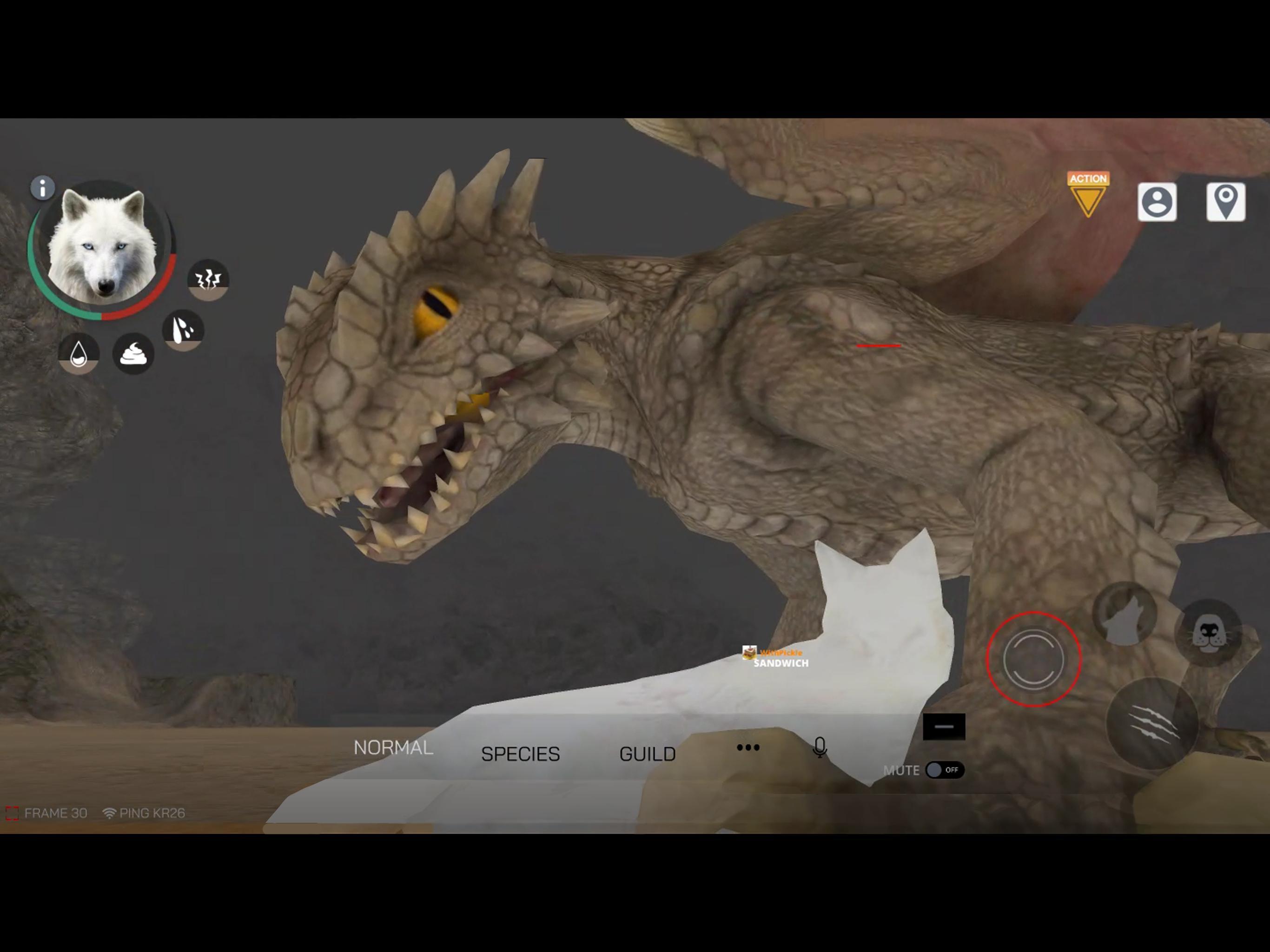 Wolf Online 2 5.0.6 Screenshot 11