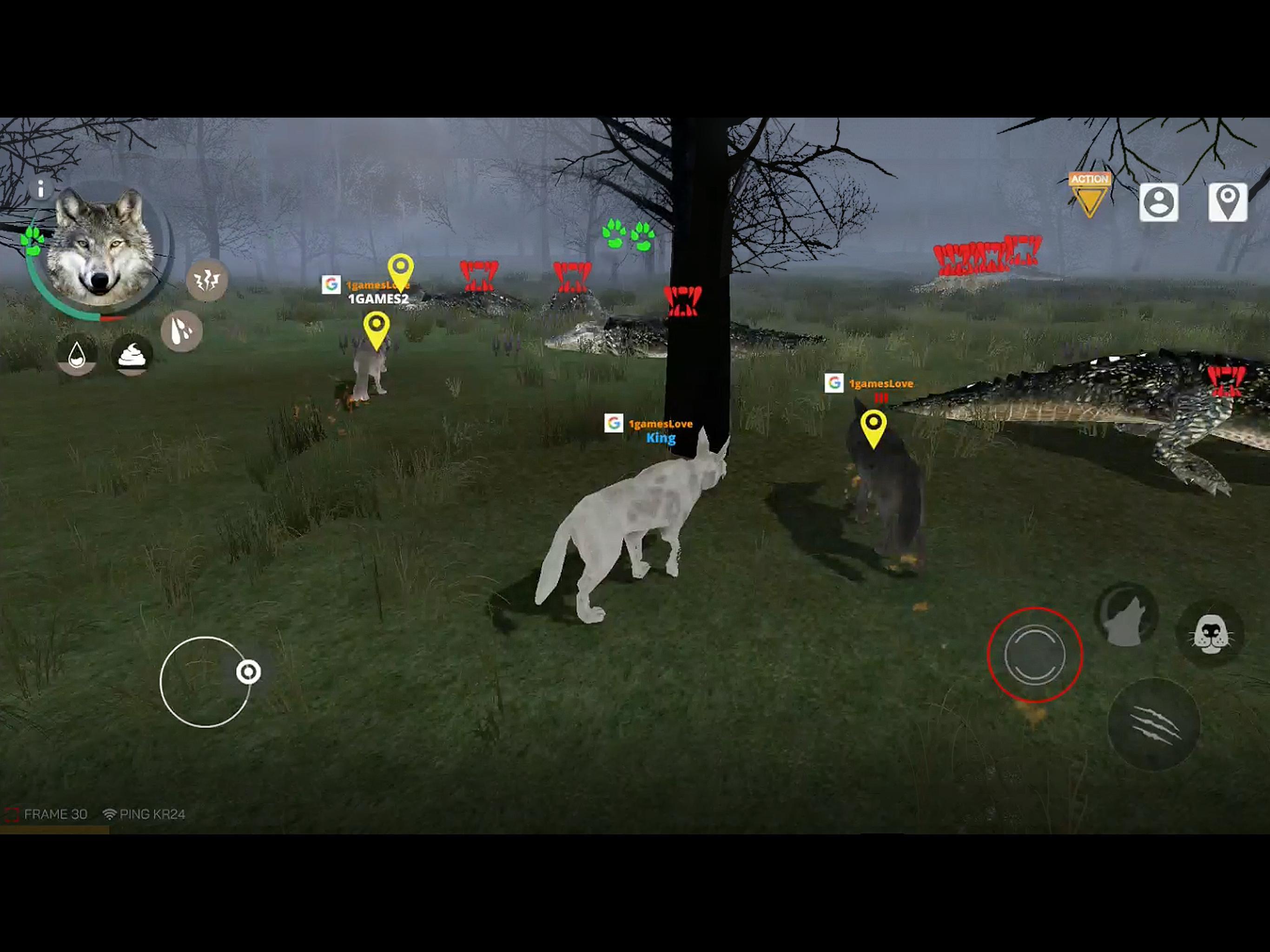 Wolf Online 2 5.0.6 Screenshot 21