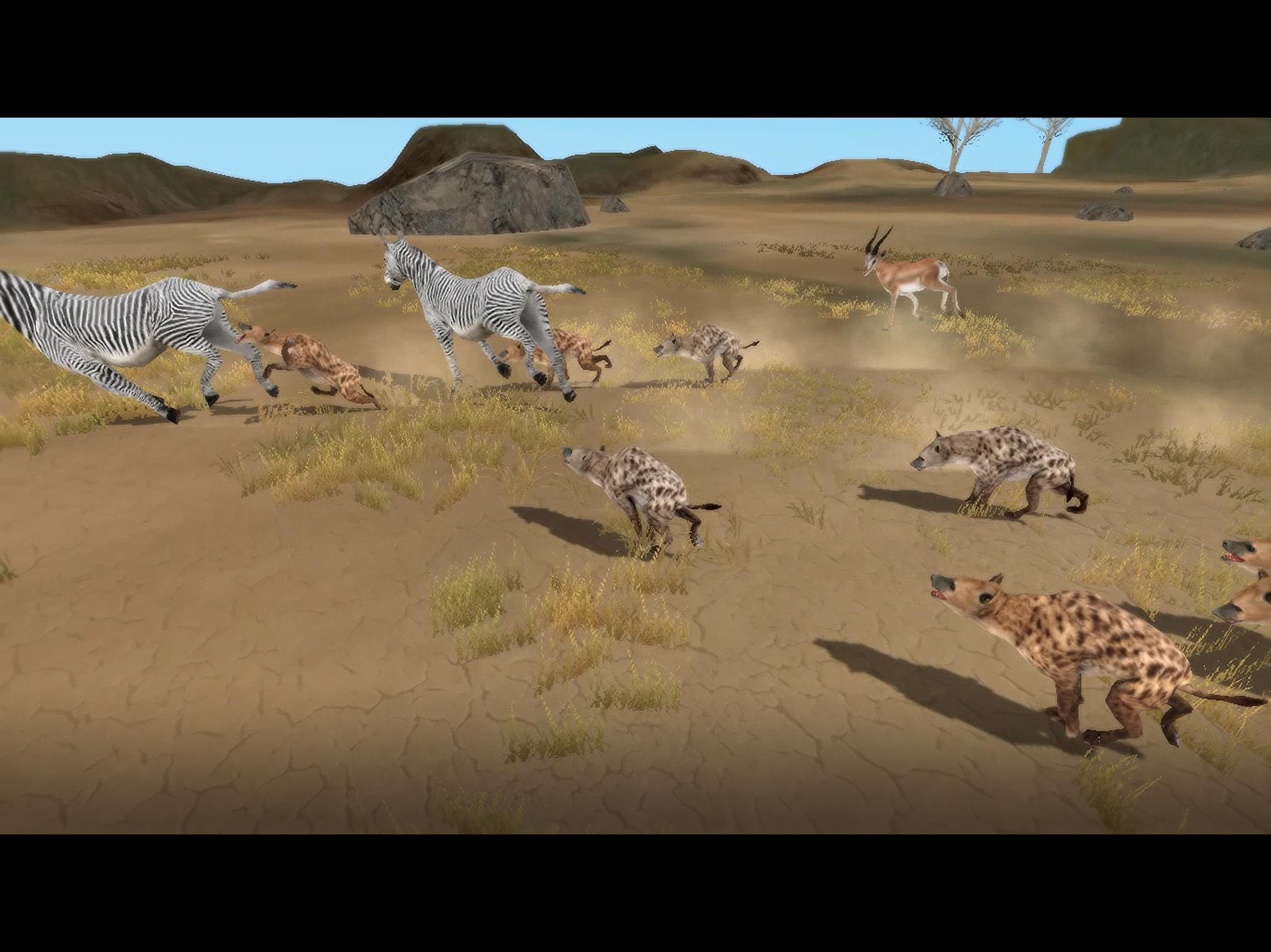 Wolf Online 2 5.0.6 Screenshot 22