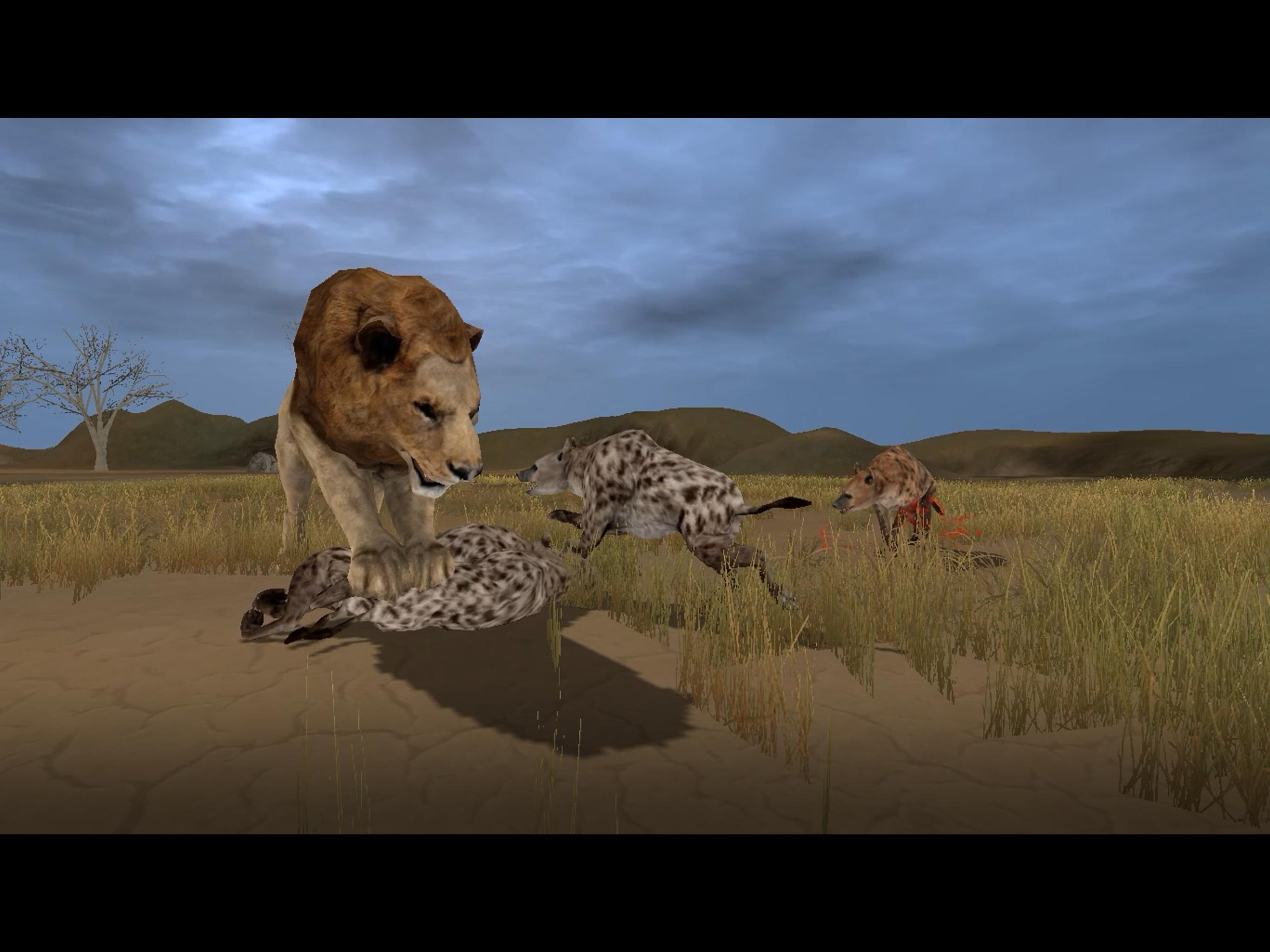 Wolf Online 2 5.0.6 Screenshot 23