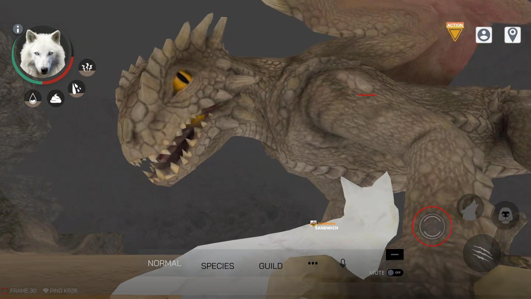 Wolf Online 2 5.0.6 Screenshot 3