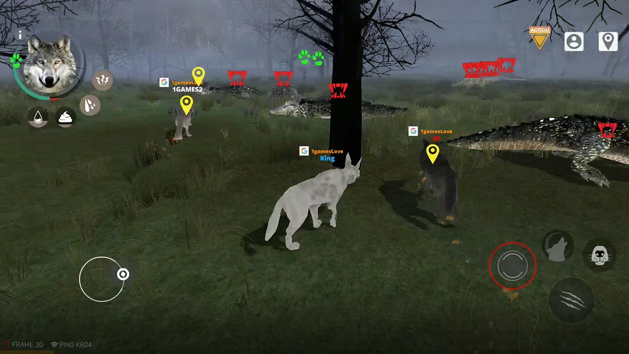 Wolf Online 2 5.0.6 Screenshot 5