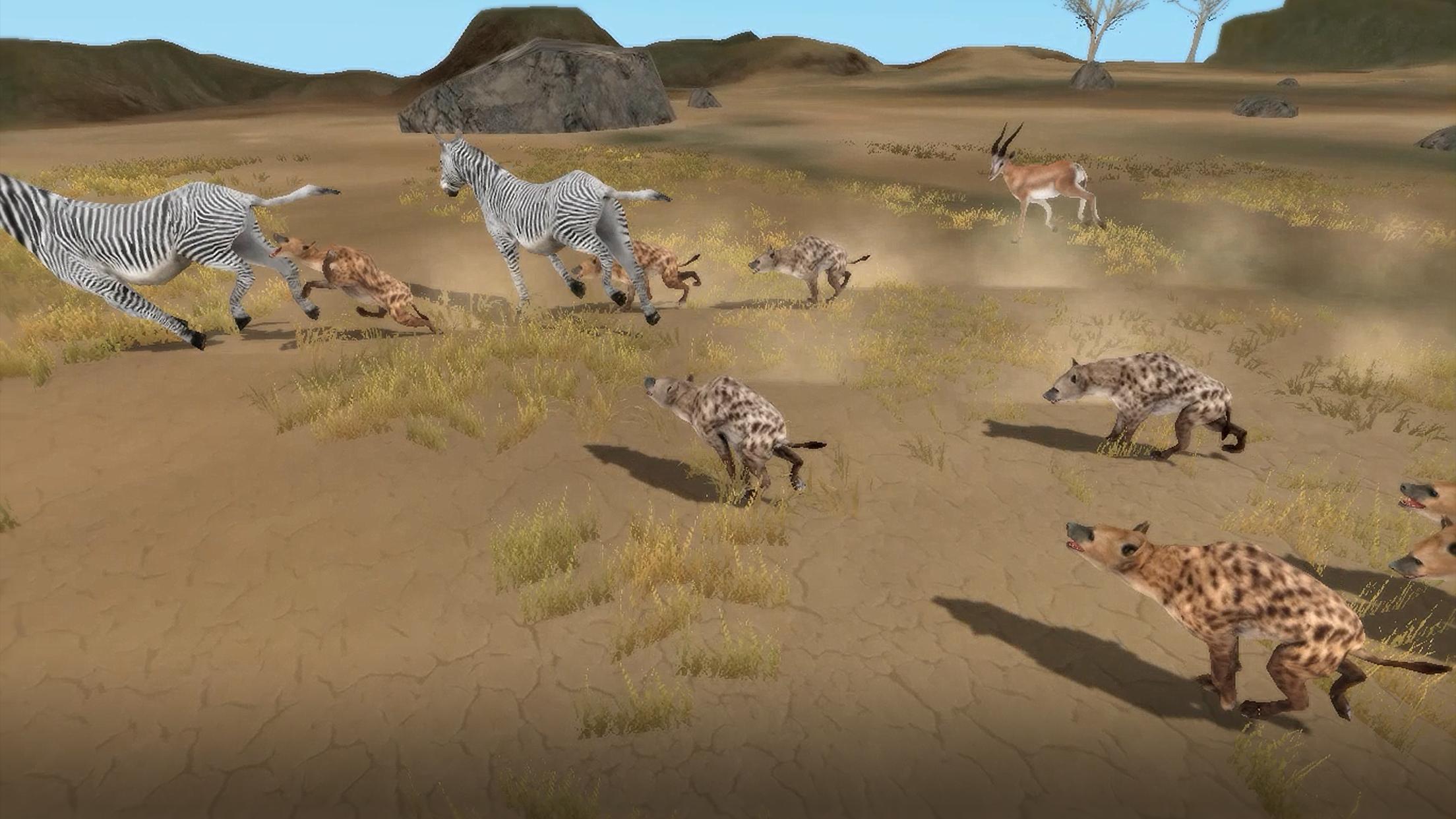 Wolf Online 2 5.0.6 Screenshot 6