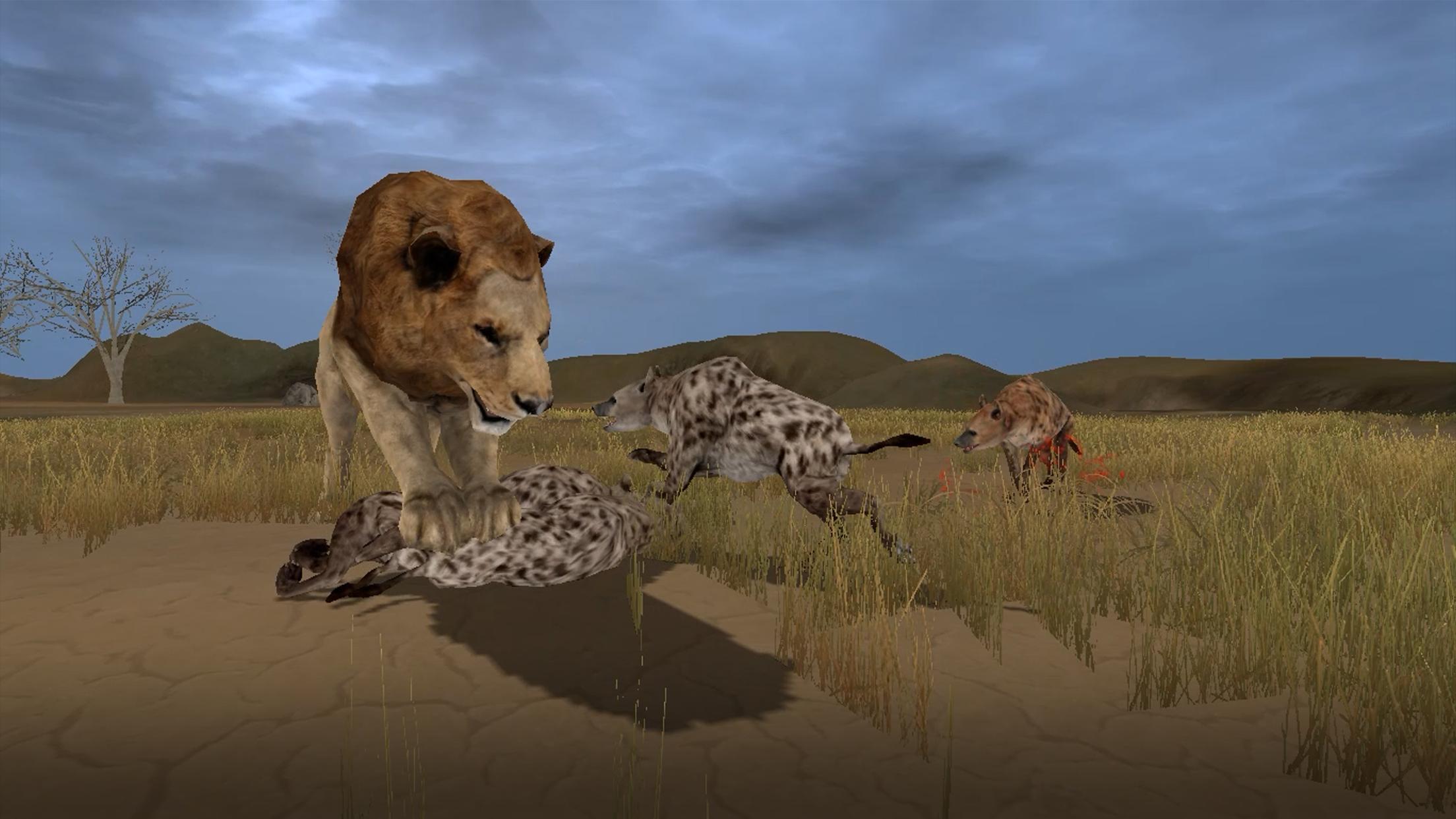 Wolf Online 2 5.0.6 Screenshot 7