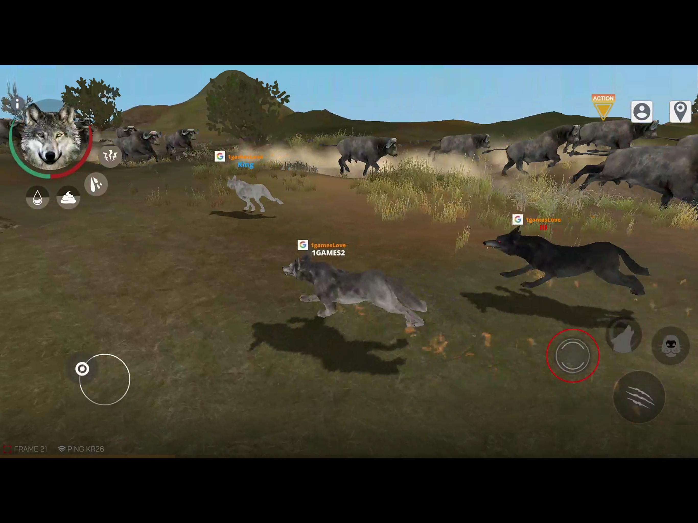 Wolf Online 2 5.0.6 Screenshot 9