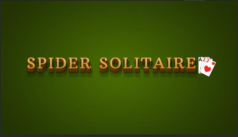 Spider Solitaire 4.7.4.6 Screenshot 6