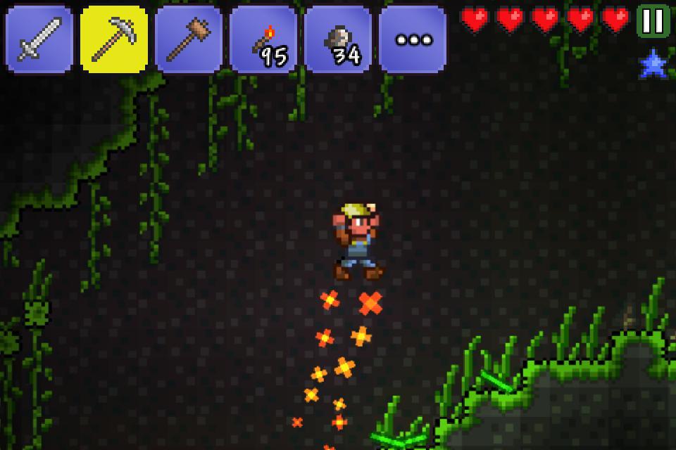 Terraria 1.2.12785 Screenshot 4