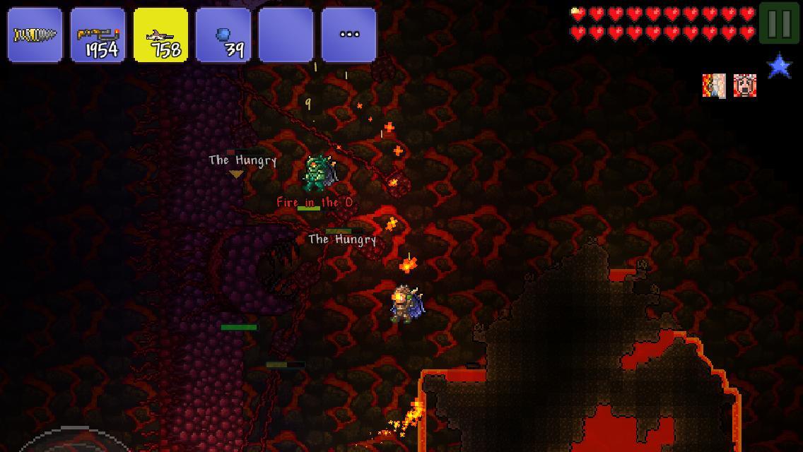 Terraria 1.2.12785 Screenshot 6