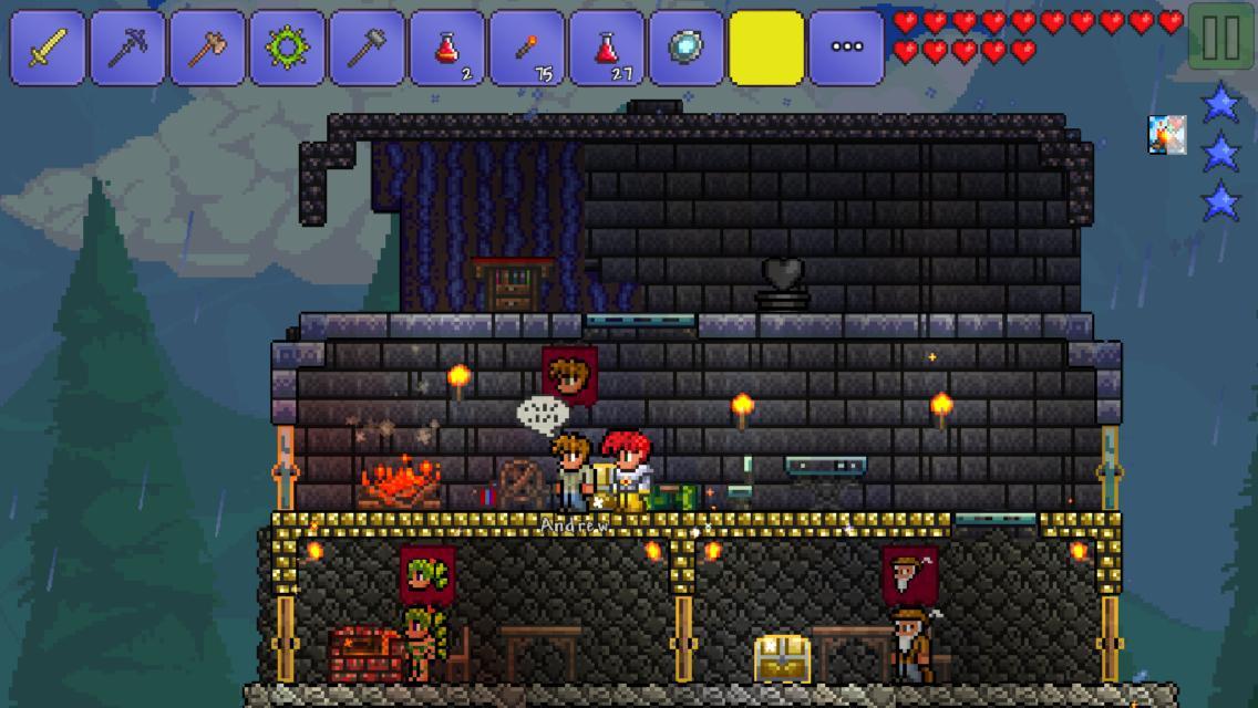 Terraria 1.2.12785 Screenshot 8