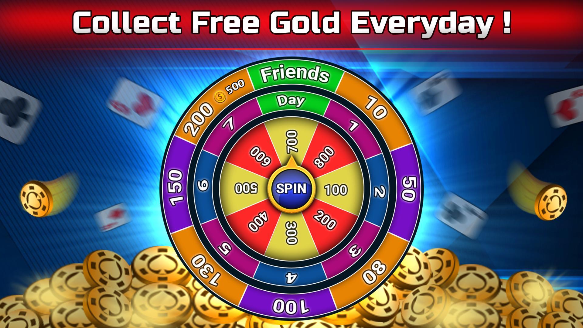 Spades Free - Multiplayer Online Card Game 1.6.3 Screenshot 10