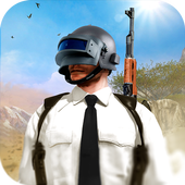 FPS Fire Team Shooter 3D: Sniper Shooter Ops 2020 app icon