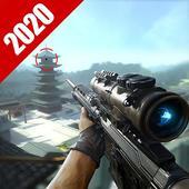 Sniper Honor: Fun FPS 3D Gun Shooting Game 2020 app icon