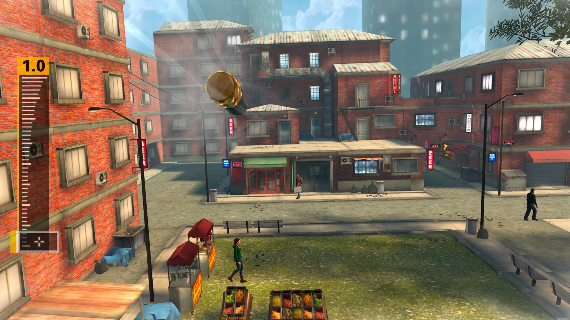 Sniper Honor: Fun FPS 3D Gun Shooting Game 2020 1.8.1 Screenshot 21