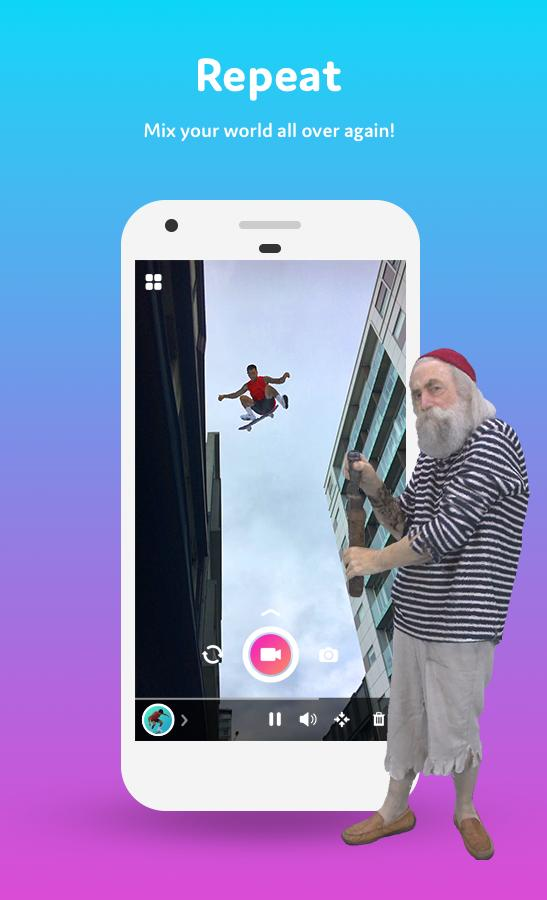 Holo – Holograms for Videos in Augmented Reality 2.4.4h1-0760c05 Screenshot 4