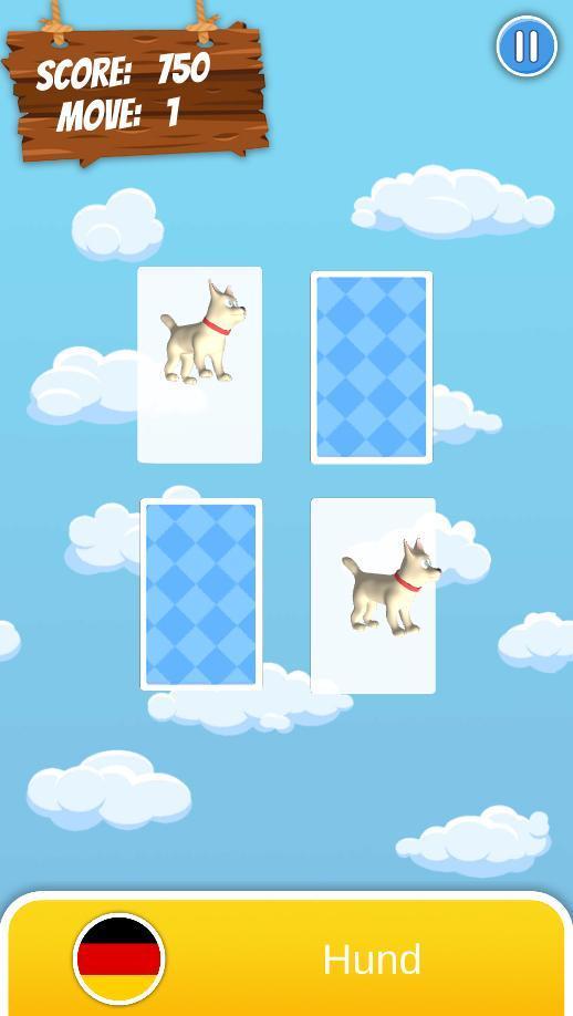 3D Memory for Kids 0.1.01 Screenshot 4