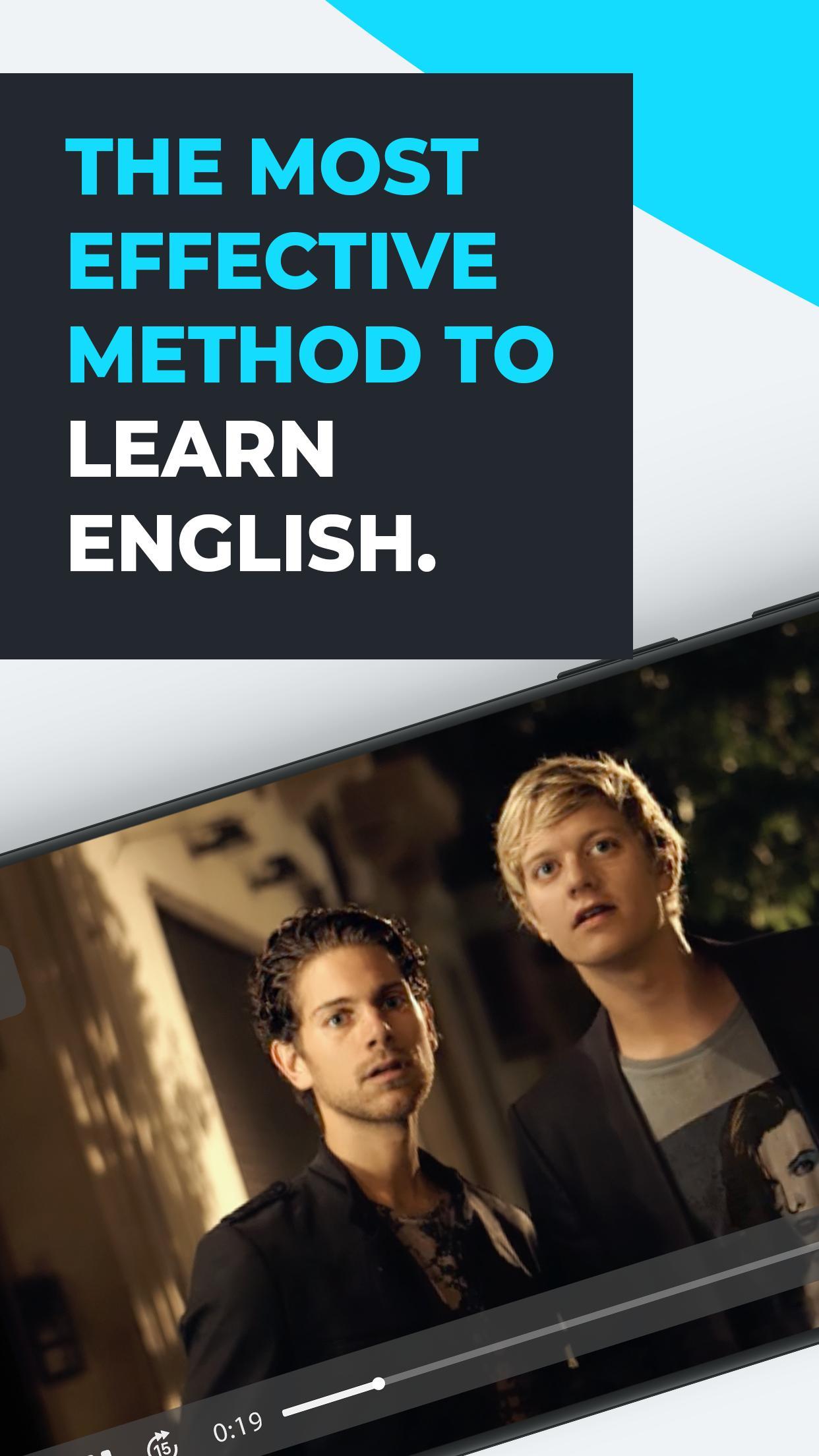ABA English Learn English 4.6.4 Screenshot 1