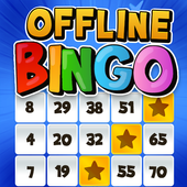 Bingo Abradoodle - Bingo Games Free to Play! app icon