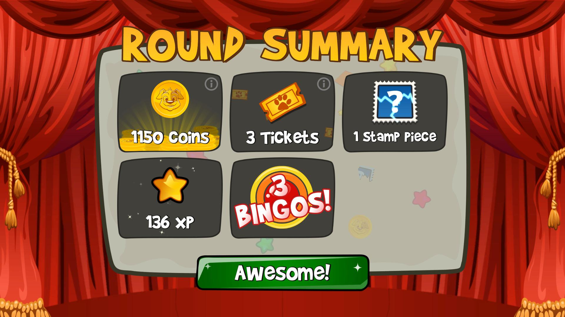 Bingo Abradoodle - Bingo Games Free to Play! 3.0.02 Screenshot 17