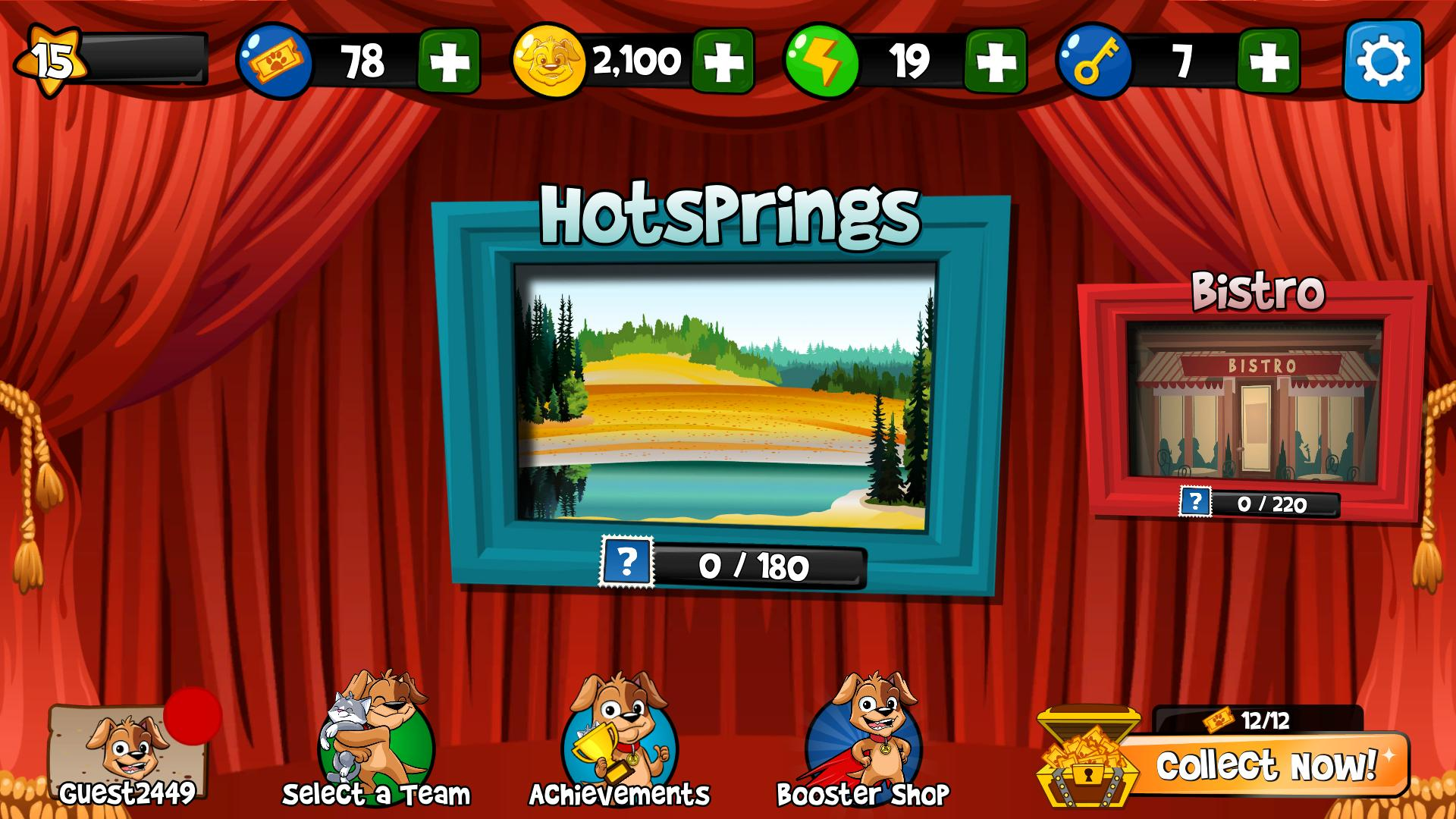 Bingo Abradoodle - Bingo Games Free to Play! 3.0.02 Screenshot 9