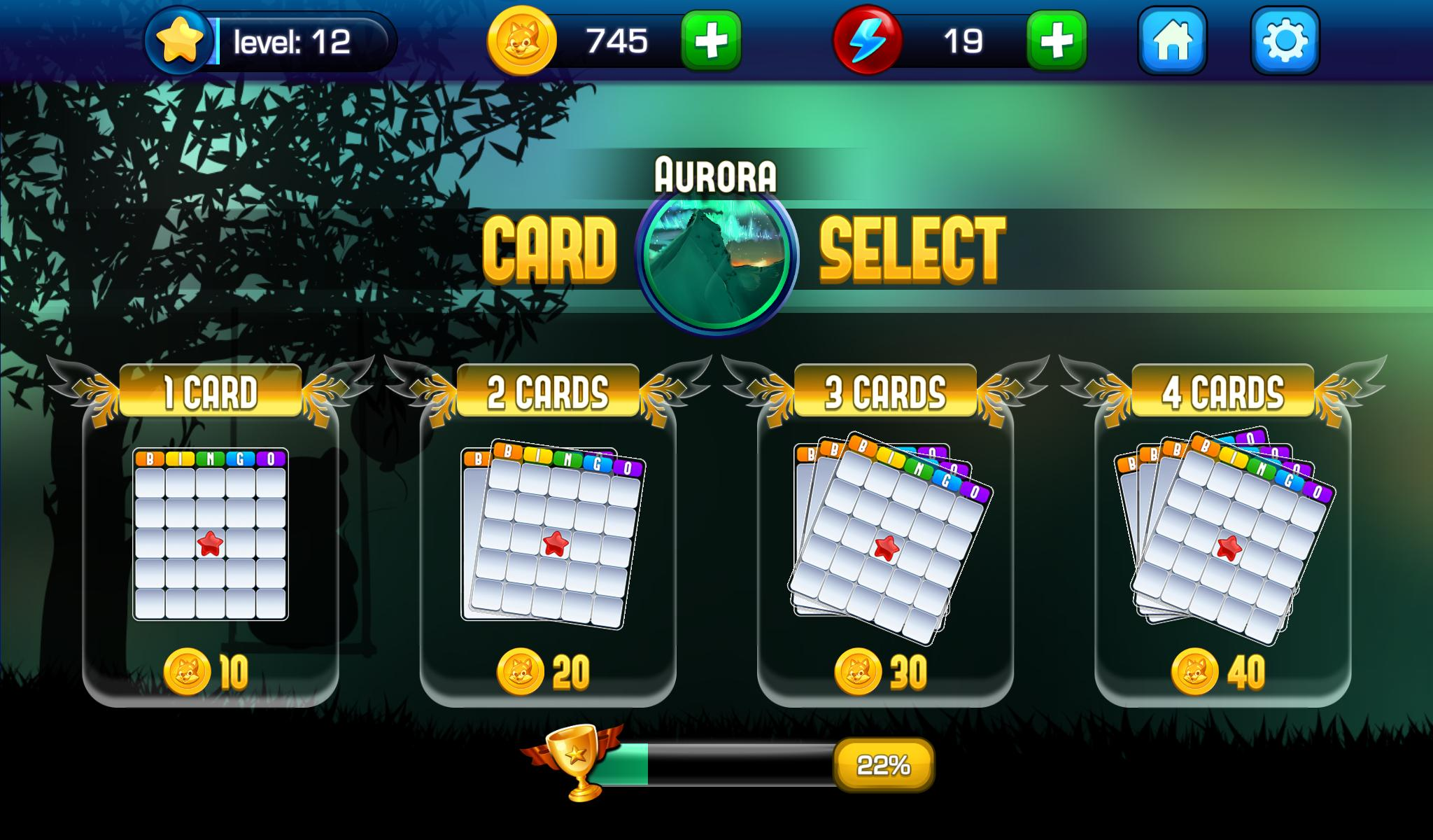 Bingo - Free Bingo Games 2.05.003 Screenshot 4
