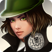 WTF Detective Hidden Object Mystery Cases app icon