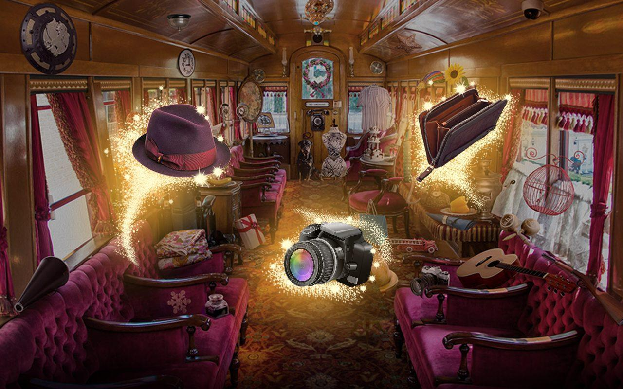 WTF Detective Hidden Object Mystery Cases 1.10.14 Screenshot 2