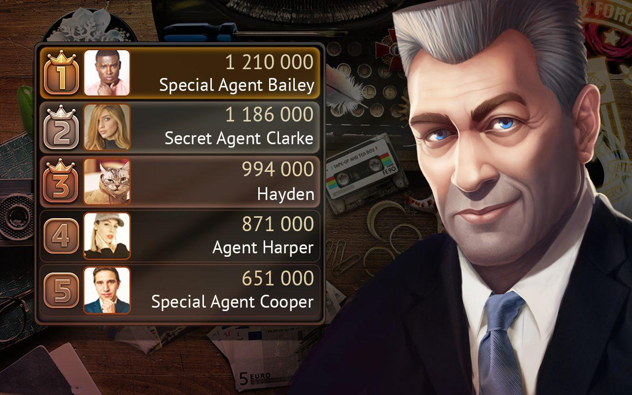 WTF Detective Hidden Object Mystery Cases 1.10.14 Screenshot 24