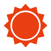 AccuWeather Live local weather forecast & alerts app icon
