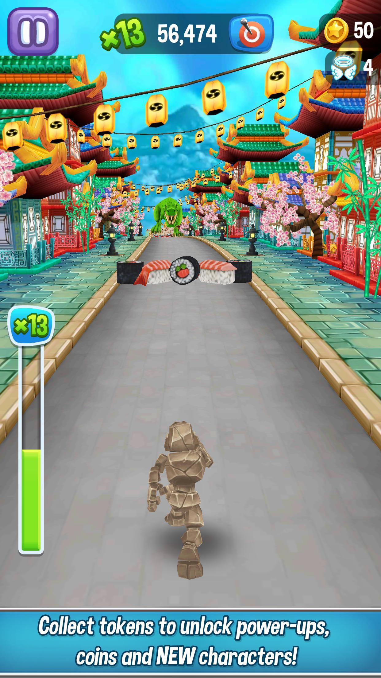 Angry Gran Run Running Game 2.12.1 Screenshot 4