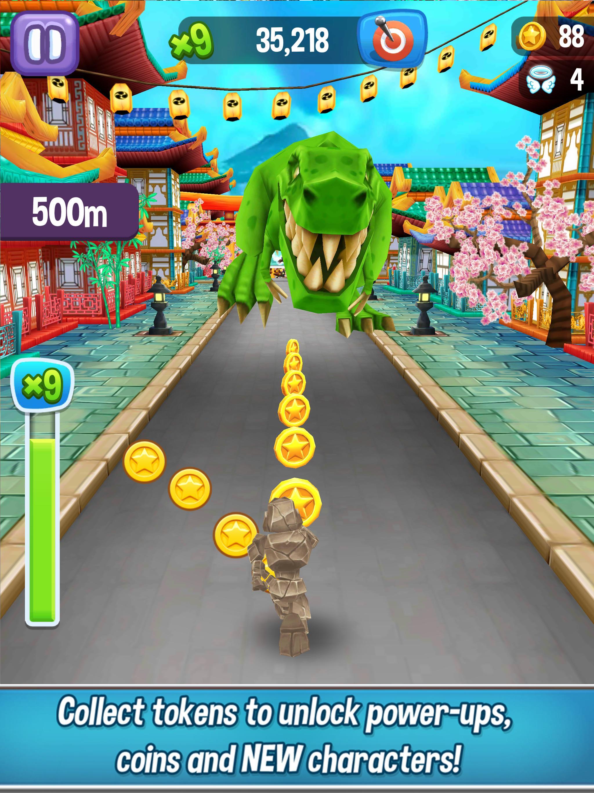 Angry Gran Run Running Game 2.12.1 Screenshot 9