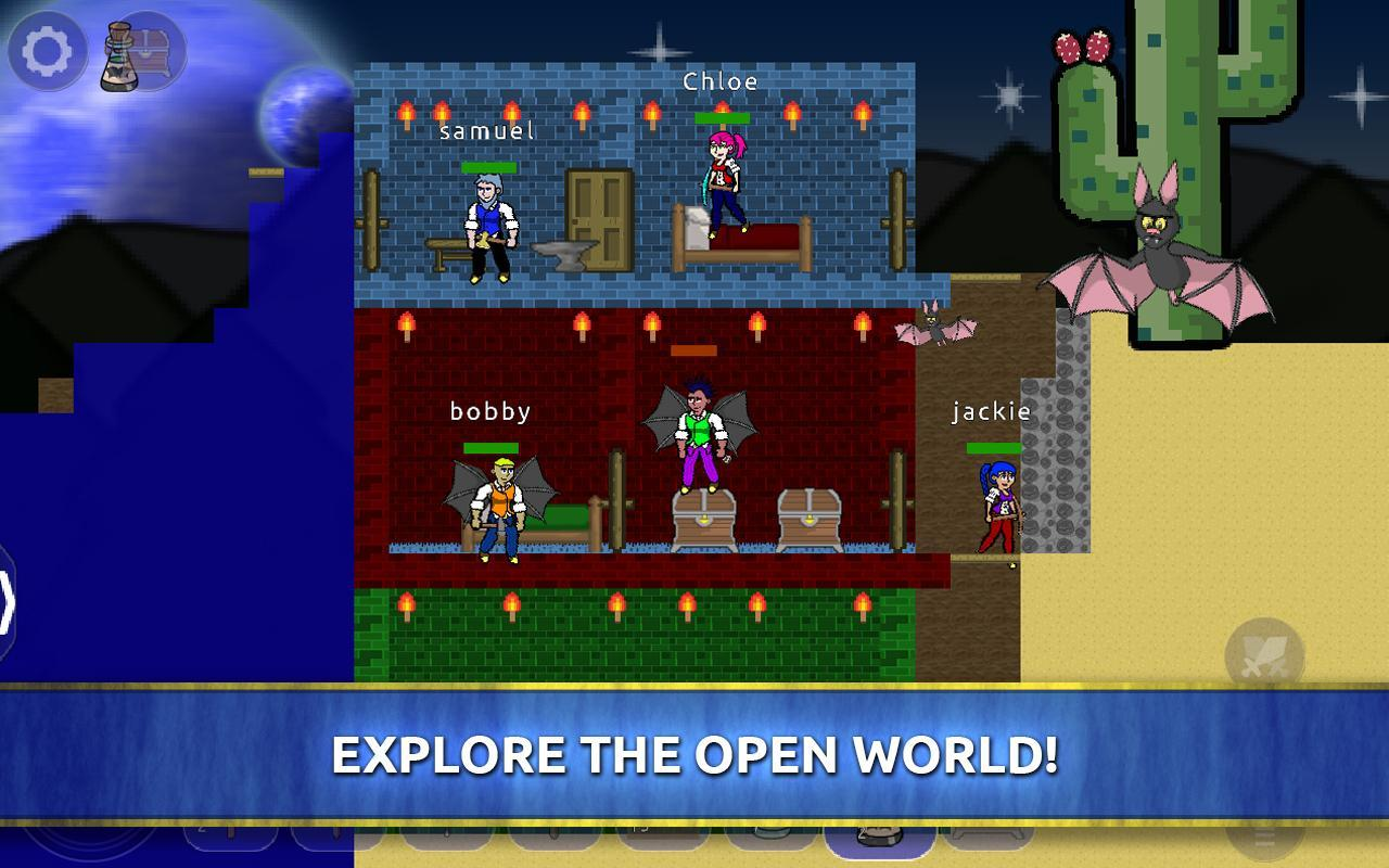 The HinterLands: Mining Game 0.448 Screenshot 10