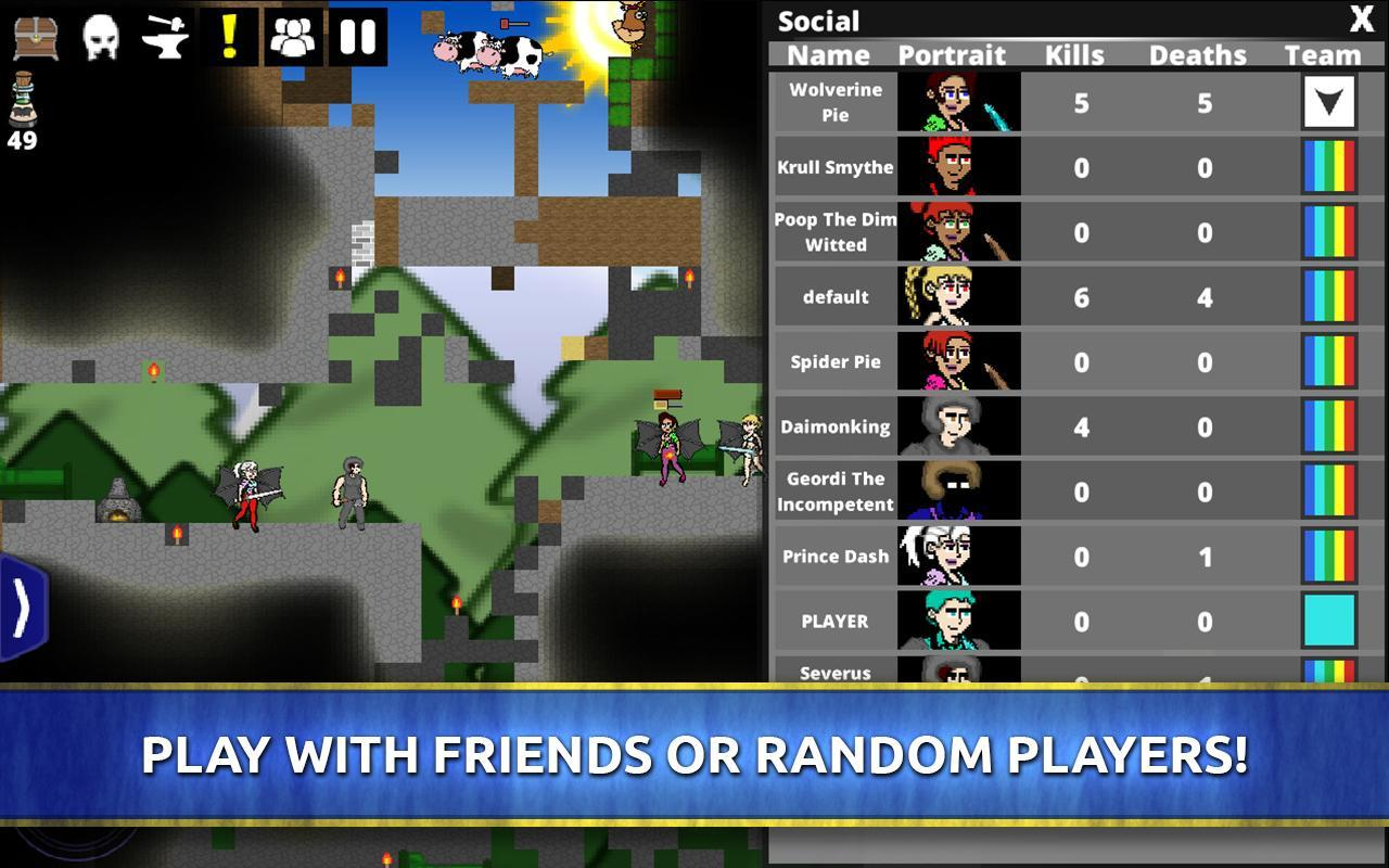 The HinterLands: Mining Game 0.448 Screenshot 13