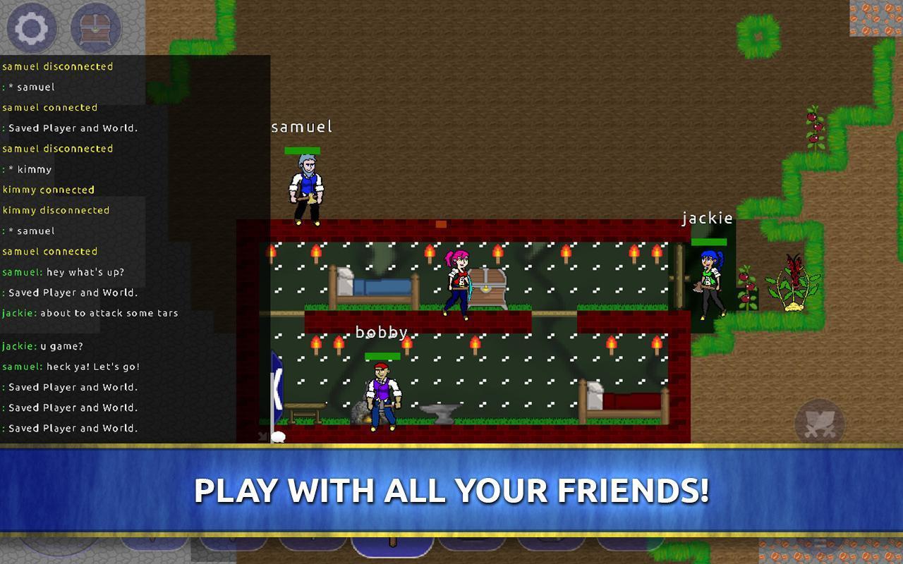 The HinterLands: Mining Game 0.448 Screenshot 15