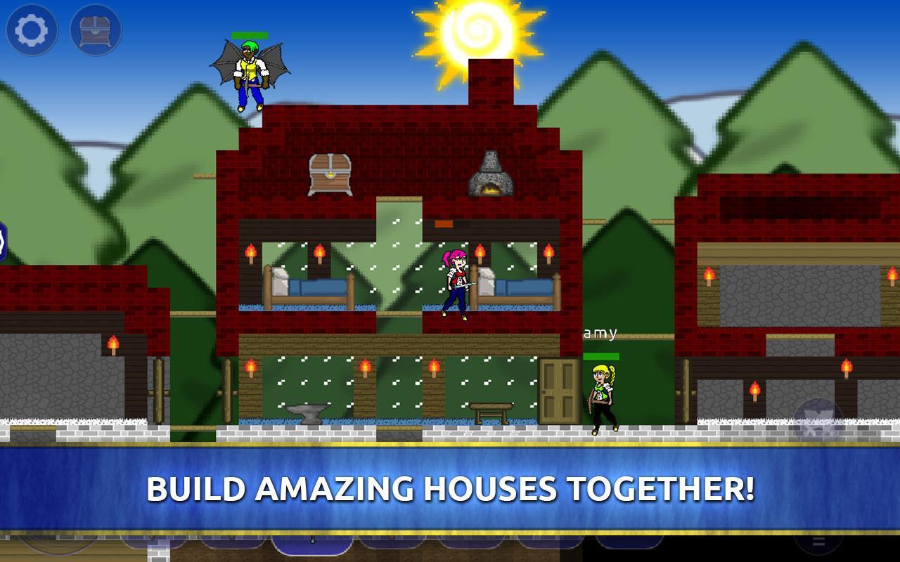 The HinterLands: Mining Game 0.448 Screenshot 16