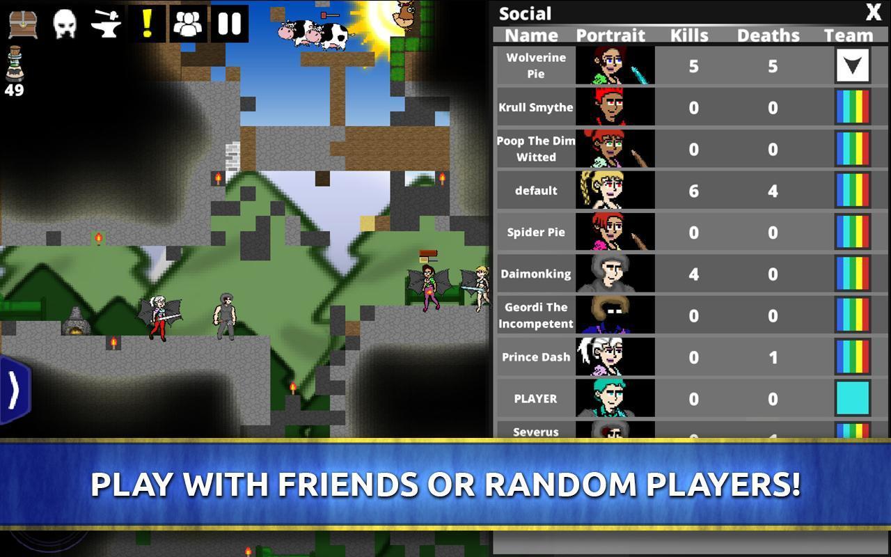 The HinterLands: Mining Game 0.448 Screenshot 3