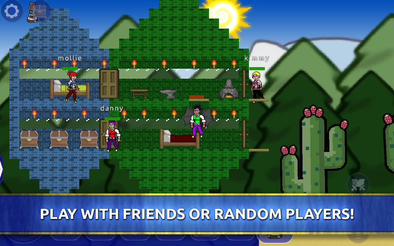 The HinterLands: Mining Game 0.448 Screenshot 7