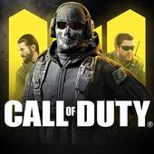 Call of Duty®: Mobile app icon